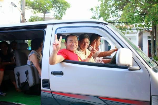 Du lịch Đảo Cô Tô cùng gia đình