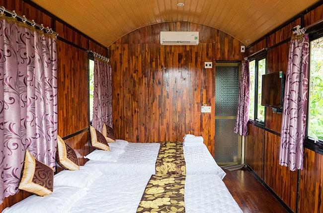 Một phòng ở Coto Gardens