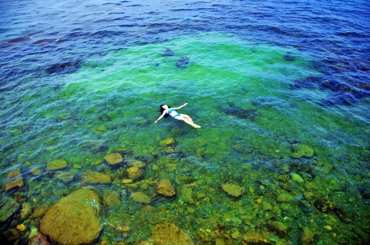 Vịnh Biển Coto