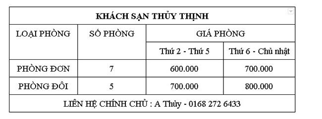 bang-gia-phong-khach-san-thuy-thinh